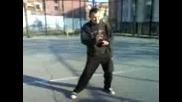 Chapara Dancing 2