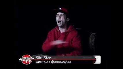 Slimsize създават анти - чалга движение