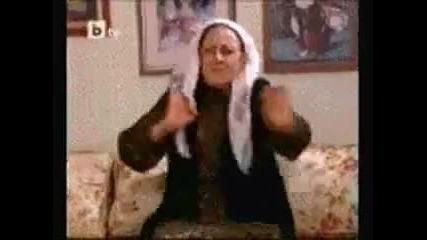 смехурия баба джеврие играе кючек