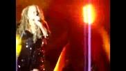 Mariah Carey - I still believe - Live @ Barretos Brazil 22 08 2010