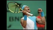 Rafael Nadal - Spanish Boy