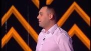 Darko Filipovic - Oroz ljubavi - (tv Grand 28.10.2014.)