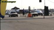 Bmw 335 E30 vs Zastava Yugo Turbo