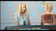 Britney Spears ft. Iggy Azalea - Pretty Girls [ Official Video 2015 ]