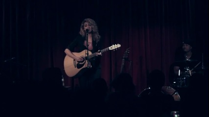 Tori Kelly - Dear No One (live)