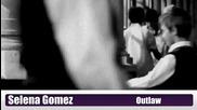 Selena Gomez-outlaw (fen video) 2012