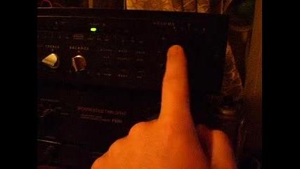 Radiotehnika У-7101 hi-fi