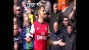Норич - Арсенал 0:2