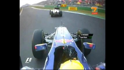 Формула1 Гран При На Кореа 2011 (7/9)
