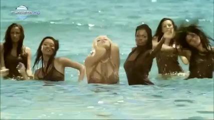 Цветелина Янева - По - страшно (official video 2011)