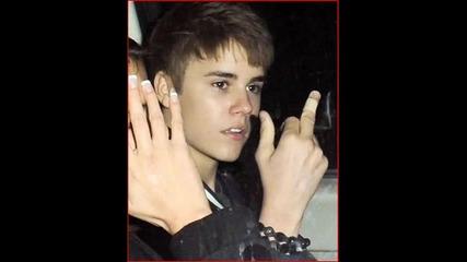 Justin Bieber - Несбъднат сън ; (