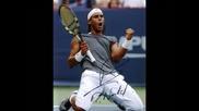 Rafael Nadal - Горещият испанец!