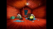 Courage the cowardly dog sesone1 ep7 the curse of king ramses