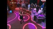 Глория - До последната сълза ( Шоуто на Иван и Андрей 21.10.2010) H Q