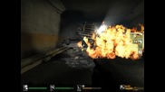 Left 4 dead Death Toll - част 1 The Turnpike