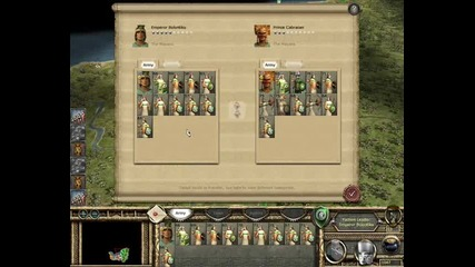 Medieval 2 Total War Kingdoms Campaign Mayans Chronicles Part 3