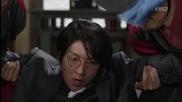 [бг субс] The Joseon Shooter / Стрелецът от Чосон / Еп.13 част 1/2