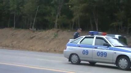 Подкупните ни полицай