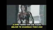 Shakira - La Tortura Karaoke