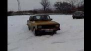 Пгмет - Ловеч Игра В Снега