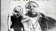 Faith Evans & The Notorious B. I. G. - I Don't Want It ( Audio ) ft. Lil Cease