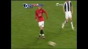 18.10 Манчестър Юнайтед - УБА 4:0 Нани гол