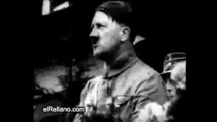 Dj Микс От Речи На Хитлер