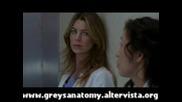Анатомията на Грей Сезон 2, Еп. 21 Джу джу