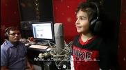 Why This Kolaveri Di - Super cute kid version (cover)