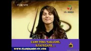 Зрител: Да ви го НА*УКАМ и на трите:)) Господари на ефира 5.06.2008 HQ