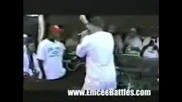 Eminem - Mc Battle - 1997 Rap Olympics