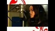 Rihanna - Rush [klip] + Nicole