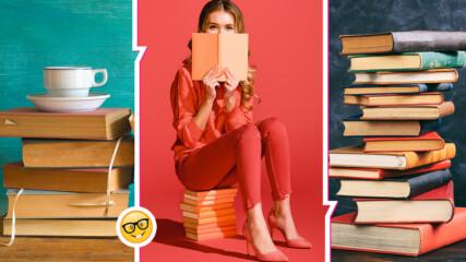 5 книги, които задължително трябва да прочетем поне веднъж в живота си