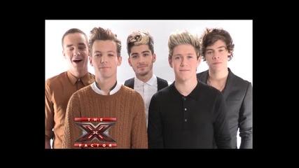 Звезди поздравяват българския X Factor