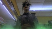 Ministry - Over The Shoulder (Video Version) (Оfficial video)