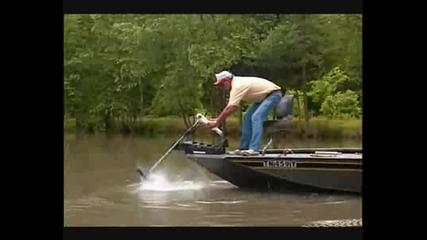 Риболовни гафове - Ултра смях