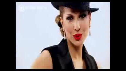 Бони 2011 - Съблазнявай ме (official Video)