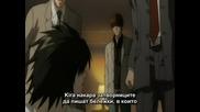 Death Note Епизод 12