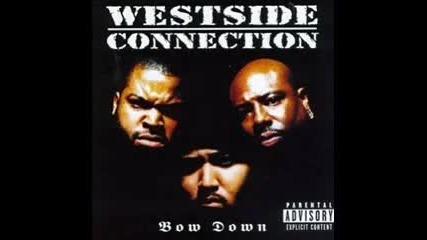 Westside Connectio-the Gangsta, The Killa, and The Dope Dealer