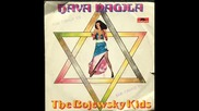 The Bojewsky Kids--hava Nagila 1978