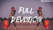 Wolfgang Gartner - Devotion ( Official Lyric Video)