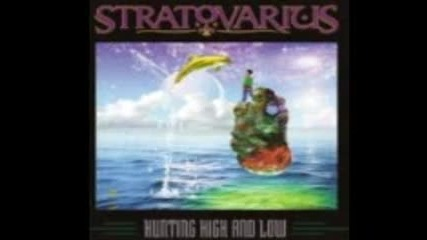 Stratovarius - Hunting High And Low ( Full album Ep 2000 )