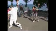 Уроци По Уличен Танц
