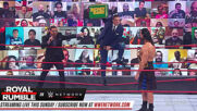 Drew McIntyre and Goldberg take out The Miz & John Morrison: Raw, Jan. 25, 2021