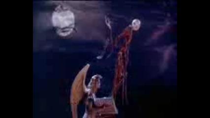 Кошмари преди Коледа (1993)