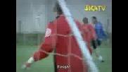 Joga Bonito - Wayne Rooney