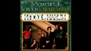Procol Harum - A Souvenir Of London(1973)