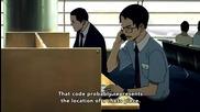 Zankyou no Terror Episode 7 Eng Subs