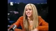 Hannah Montana Епизод 23 Бг Аудио Хана Монтана
