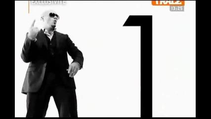 Pitbull - I Know You Want Me **hq**